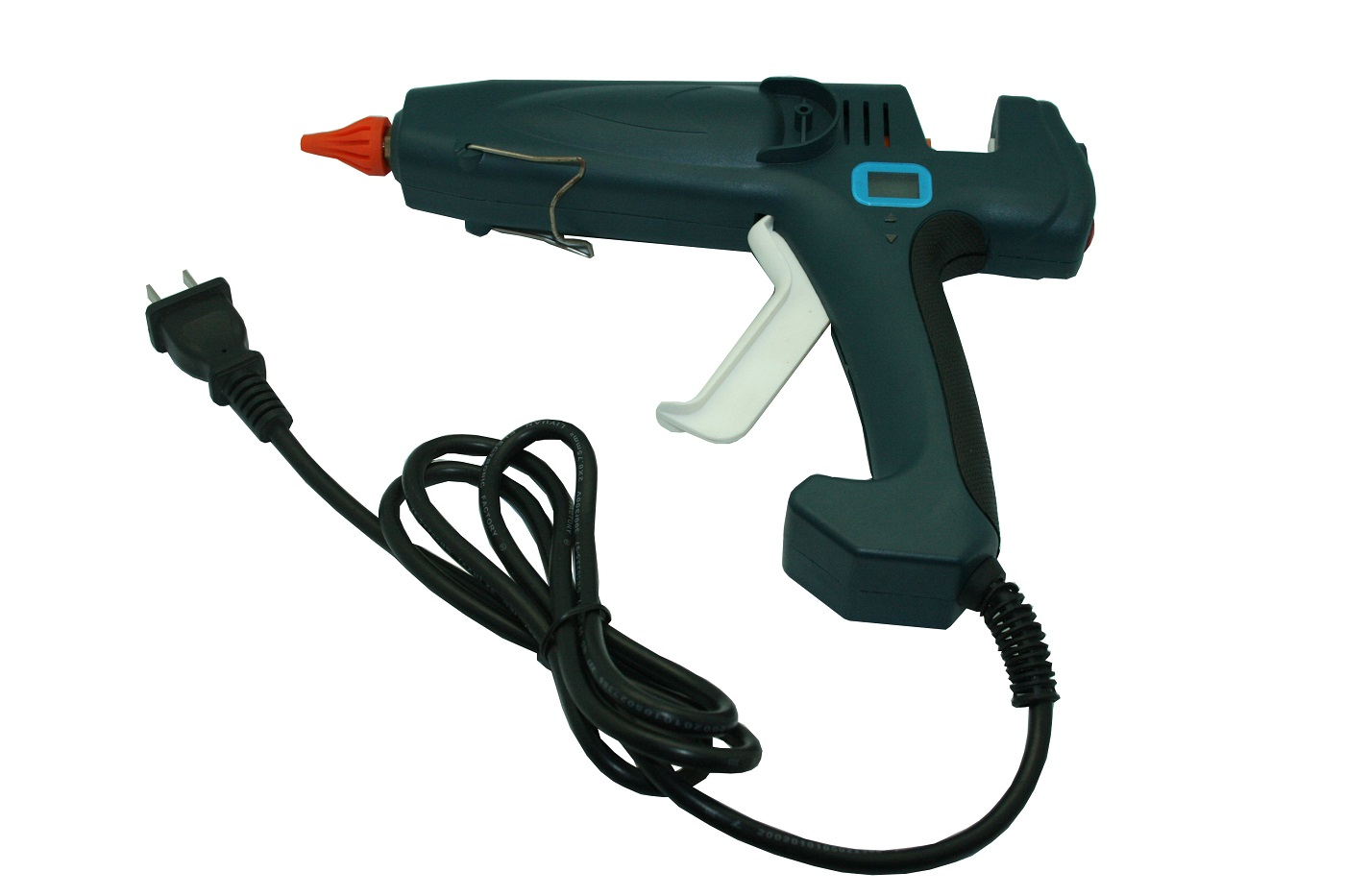 High Temperature Digital Hot Melt Glue Gun