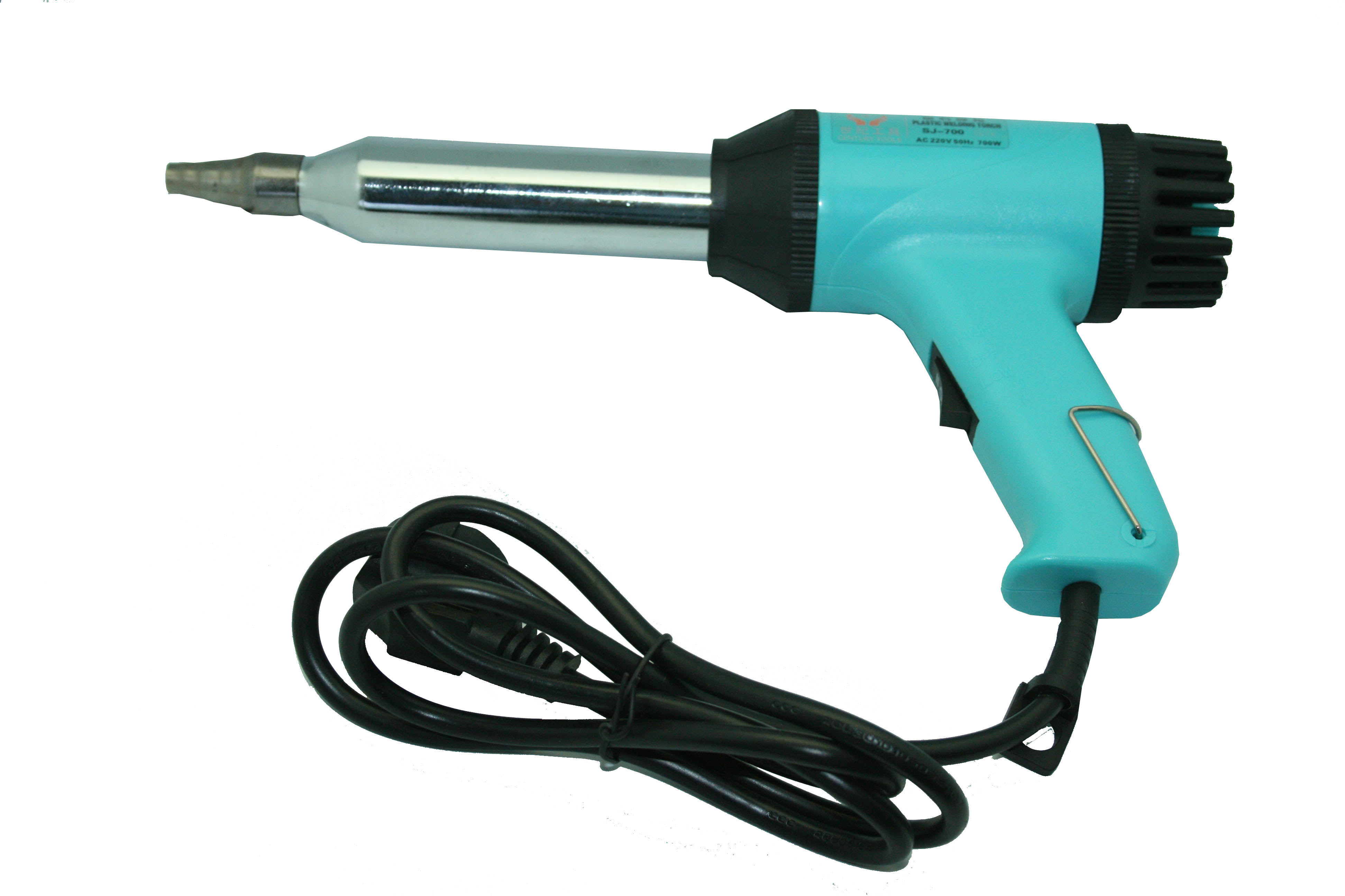 Hot Air Plastic Welding Gun Made In Factory