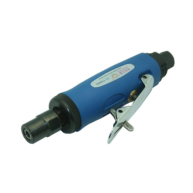 Good Quality Bule Handle Air Grinder/Pneumatic Grinder/Die Grinder SJ-GC20082 China