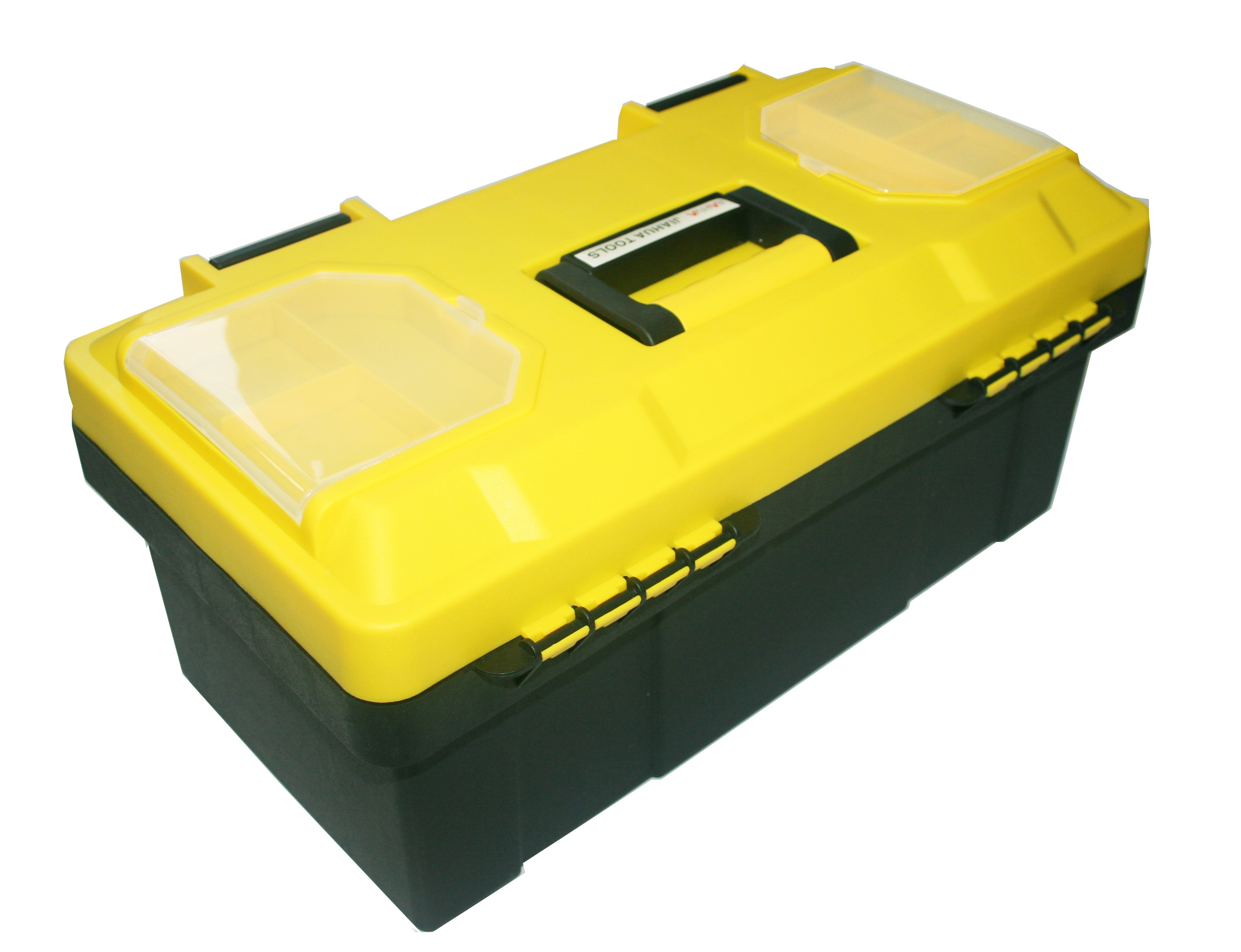Professional Handware Toolbox With Handle For Convenience